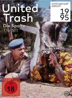 United Trash - Die Spalte