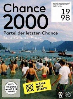 Chance 2000 - Partei der letzten Chance (2 Discs)