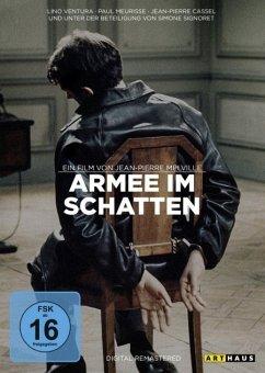 Armee im Schatten Digital Remastered - Ventura,Lino/Signoret,Simone