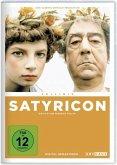 Satyricon Digital Remastered