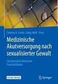 Medizinische Akutversorgung nach sexualisierter Gewalt