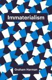 Immaterialism (eBook, PDF)