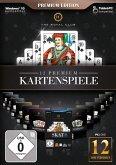 The Royal Club Kartenspiele Premium Edition
