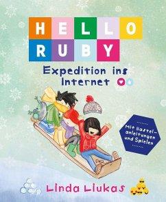 Hello Ruby - Liukas, Linda