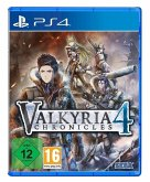 Valkyria Chronicles 4 LE (PlayStation 4)