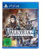 Valkyria Chronicles 4 LE (PlayStation 4)