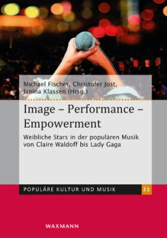 Image - Performance - Empowerment