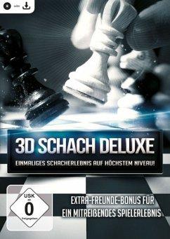 3D Schach Deluxe