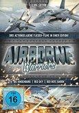 Airborne Warriors - Helden der Lüfte DVD-Box