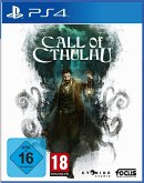 Call Of Cthulhu (PlayStation 4)