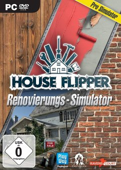 House Flipper: Der Renovierungs-Simulator (PC)
