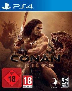 Conan Exiles (PlayStation 4)
