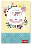 Einfach happy! Bunte Inspirationen für jeden Tag