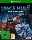 Space Hulk: Tactics (Xbox One)