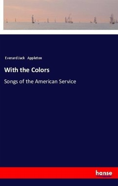 With the Colors - Appleton, Everard Jack