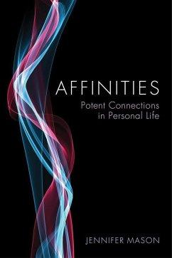 Affinities (eBook, PDF) - Mason, Jennifer