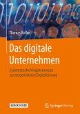 Das digitale Unternehmen (eBook, PDF)