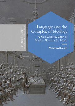 Language and the Complex of Ideology (eBook, PDF) - Douifi, Mohamed