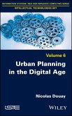 Urban Planning in the Digital Age (eBook, ePUB)