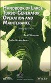 Handbook of Large Turbo-Generator Operation and Maintenance (eBook, PDF)