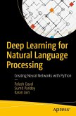 Deep Learning for Natural Language Processing (eBook, PDF)