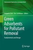 Green Adsorbents for Pollutant Removal (eBook, PDF)