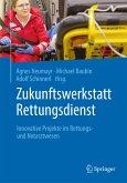 Zukunftswerkstatt Rettungsdienst (eBook, PDF)