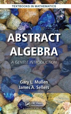 Abstract Algebra (eBook, PDF) - Mullen, Gary L.; Sellers, James A.
