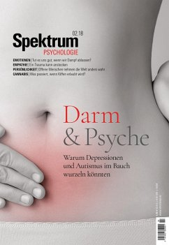 Spektrum Psychologie 2/2018 - Darm & Psyche (eB...