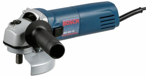 Bosch Gws 850 Ce Professional Winkelschleifer Portofrei Bei Bucher
