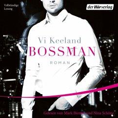 Bossman / Dirty-Reihe Bd.1 (MP3-Download) - Keeland, Vi