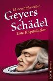Geyers Schädel (eBook, ePUB)
