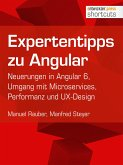 Expertentipps zu Angular (eBook, ePUB)