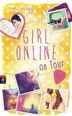 Girl Online on Tour / Girl Online Bd.2 (Mängelexemplar)