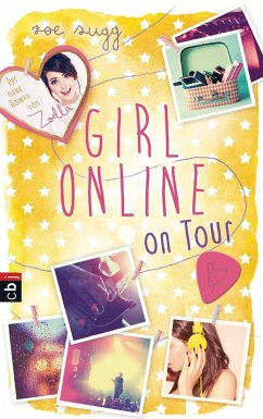 Girl Online on Tour / Girl Online Bd.2 (Mängelexemplar) - Sugg, Zoe