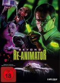Beyond Re-Animator (Limited Collector's Edition Mediabook, + DVD)