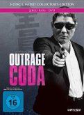 Outrage Coda Limited Collector's Edition