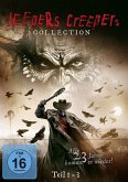 Jeepers Creepers Collection - Teil 1-3 (3 Discs)