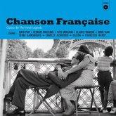 Chanson Francaise (180g)