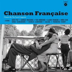 Chanson Francaise (180g) - Diverse