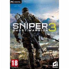 Sniper Ghost Warrior 3 (Download für Windows)