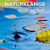 Naturklänge mit Musik - zum Einschlafen, Meditieren, Heilen und Entspannen (MP3-Download)