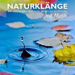 Naturklänge mit Musik - zum Einschlafen, Mediti...