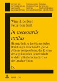 In necessariis unitas (eBook, PDF)