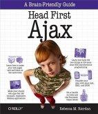 Head First Ajax (eBook, PDF)