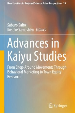 Advances in Kaiyu Studies