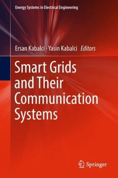 Smart Grids and Their Communication Systems