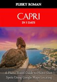 Capri in 5 Days (eBook, ePUB)