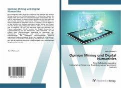 Opinion Mining und Digital Humanities