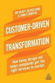 Customer-Driven Transformation (eBook, ePUB)